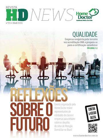 Edição 21 da HD News