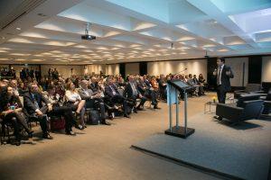 Seminário – 20 anos de Propriedade Intelectual no Brasil
