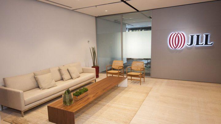 JLL eleita melhor consultoria imobiliária do Brasil