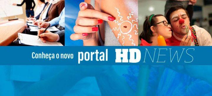 Portal HD News