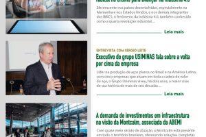 Reestruturação da comunicação da Associação Brasileira de Engenharia Industrial (ABEMI)
