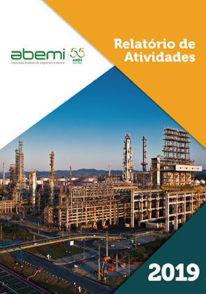 Relatório de Atividades ABEMI 2019