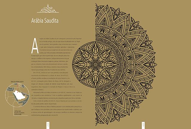 Livro catálogo exposição Al Ayadi